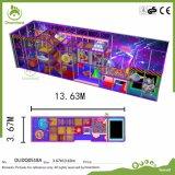 BinnenSpeelplaats van de Jonge geitjes van het Thema van het circus de Grappige voor Verkoop