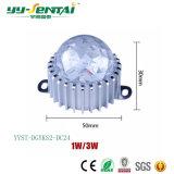 Fonte de luz de ponto de LED para decoração