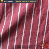 La Chine le stock de gros fils teints en Tissu Tissu Tissu drap de lit d'hôpital