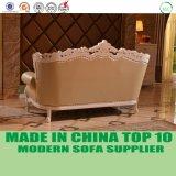 Hochwertige europäische Art-klassische Wohnzimmer-Sofa-Möbel