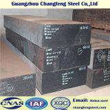 高い焼入性718/1.2738/P20+Niの合金のツールの鋼板厚さ23-300mm
