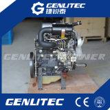 Motor diesel refrigerado por agua 22HP/3600rpm del cilindro de Changchai 3