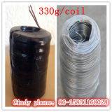 330g /Coilの白いアニールされた鉄ワイヤー