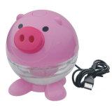 Piggy воздух Revitalizer воды USB оптовой продажи