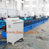 Rullo d'acciaio della grata della plancia che forma il fornitore Tailandia della fabbrica di macchina