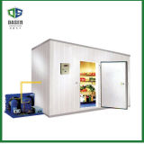 100cbm Sala de Armazenagem Fria personalizada