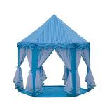 داخليّ خارجيّ سداسيّة أميرة [كستل] [كيدس] [شلد] [شلدرن] ناموسة خيمة