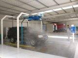 Fábrica libre de la fabricación de la lavadora del coche del tacto automático de la alta calidad de la India de la exportación