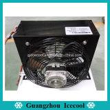 condensateur du réfrigérateur 3/4HP refroidi par air avec le moteur de ventilateur pour le petit élément de Condening
