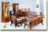 Домашняя деревянных изделий