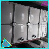 Le PRF face à bord de la résine en fibre de verre réservoir d'eau