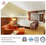 단순한 설계 (YB-S-10)를 가진 유행 호텔 침실 가구