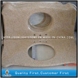 China G682 Granito Vaidade Top/bancada de cozinha e casa de banho privada