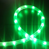 indicatore luminoso bianco caldo della corda del collegare LED del tondo 2 di 13mm per i prodotti di riserva