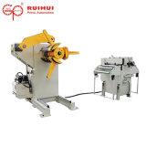 آلة آليّة [أونكيلر] مع مقوّم انسياب إستعمال في [هردور منوفكتثرر]