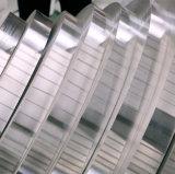 8011 Bande d'aluminium pour gaine souple