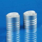 Tapas de plástico con tapa de aluminio para botella de los Productos Básicos (NCP14)