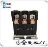 Contactor definido certificado UL excelente 3 P 60A 240V de la CA del propósito de la buena calidad