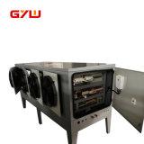 Unidad de condensación refrescada aire, unidades de condensación para el frío y sitio del congelador