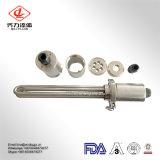 高品質SS304/SS316Lの暖房の管ベース