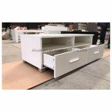 Wohnzimmer LCD-Fernsehapparat-Standplatz-hölzerne Möbel
