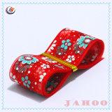 Heißes verkaufenform-Art-Nylonorganza-blosses gedrucktes Farbband für Dekoration
