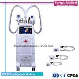 Promoção Cryolipolysis para a remoção gorda/pele que aperta o preço da máquina
