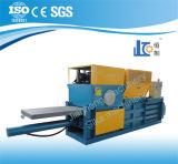 Macchina semiautomatica della pressa-affastellatrice del cartone Hbe100-7070
