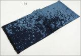 Mulheres Homens Reversível Unissexo Cashmere sentir o inverno quente verificado Diamond lenço de tecido de malha grossa de impressão (SP820)