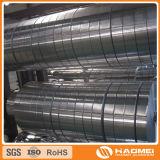Tubo compuesto de aluminio y plástico tiras de aluminio