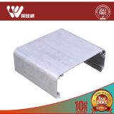 Kundenspezifischer Entwurfs-Aluminiumgehäuse-Metallkasten für LED-Fahrer-Schrank