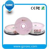 Shrink-Verpackungs-Paket bedruckbare CD-R mit 50PCS