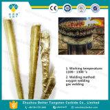 合成の棒を溶接する中国の製造の供給の超硬合金