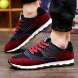 2017 حارّ يبيع [برثبل] رجال خارجيّ يصعد جار حذاء رياضة [أثلتيك سبورت] أحذية