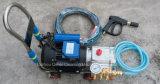 80 бар электрический портативных бытовых горячая продажа моечной машины высокого давления 8L