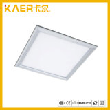 Luz del panel ahuecada ahorro de energía de la luz de techo 12W LED