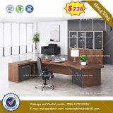 Ordinateur de table de station de travail de bureau exécutif de la salle de séjour Meubles de bureau à domicile (HX-8NE015)