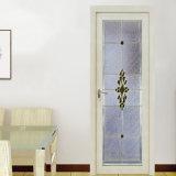 [بويلدينغ متريل] ألومنيوم غرفة حمّام أبواب/[إينتريور دوور] مع زجاج مجفّفة
