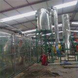 장비를 중국제 재생하는 이용된 기름
