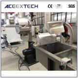 Zweistufige aufbereitete Körnchen, die Maschine für LDPE-HDPE Film-Beutel DES PET-pp. herstellen