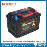 De goedkope Mf van de Prijs 12V 74ah Batterij van de Auto met de Garantie van 2 Jaar
