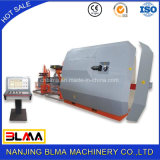 Blma-12D CNC Rebar van de Draad van het Staal het Rechtmaken en Scherpe Machine