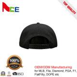 Les sports de logo de broderie de mode ont ajusté la casquette de baseball avec votre logo de modèle