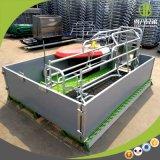 Порося клеть для аттестованного птицефермой оборудования свиньи для хавроньи