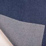 Ткань 6.5oz джинсовой ткани простирания полиэфира хлопка