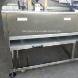 Nouveau design déposant biscuit au chocolat la machine
