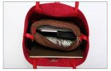 Piccolo sacchetto del cliente del sacchetto di spalla della ragazza del sacchetto del messaggero della benna (WDL0871)