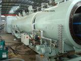 160-400mmのHDPEの管の押出機ライン