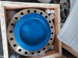 ANSI ASME DIN JIS BS 316 SS304 deslizarse sobre las bridas de acero inoxidable