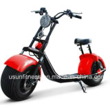 세륨을%s 가진 Harley Scooter E 자전거 황태자